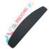 Акриловая основа для пилки , полумесяц 110 мм — ThePilochki | фотография