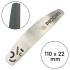 Металлическая основа для бафа, 110 мм — ThePilochki | фотография
