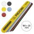 Пилка для ногтей , ровная 180 мм — ThePilochki   фотография