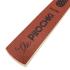 Пилка для пяток, Ровная, 100/180 грит, Бордовая — ThePilochki | фотография
