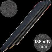 Сменные бафы для пилки, Капля 155 мм