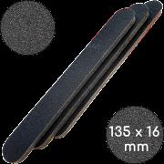 Сменные бафы для пилки, Ровная 135 мм