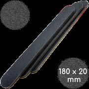 Сменные бафы для пилки, Ровная 180 мм
