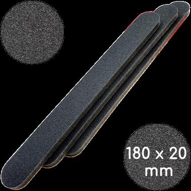 Сменные бафы для пилки, Ровная 180 мм — ThePilochki | фотография