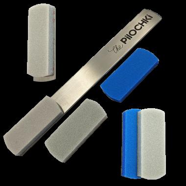 Сменные бафы для маникюра, Бейби 17 мм — ThePilochki | фотография