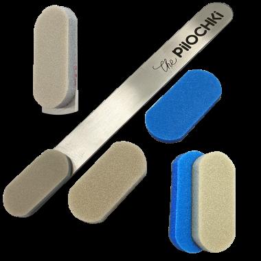 Сменные бафы для маникюра, Бейби 20 мм — ThePilochki | фотография