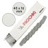 Сменные бафы для маникюра, Бейби 16 мм — ThePilochki | фотография
