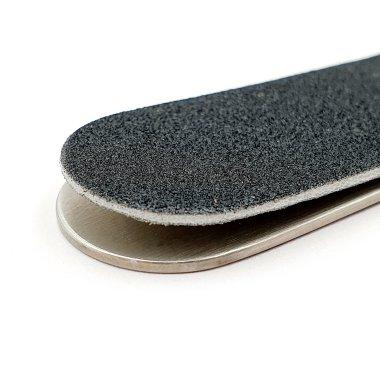 Металлическая основа для пилки, Банан 180 мм — ThePilochki | фотография