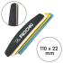 Сменные файлы для пилки, Полумесяц 110 мм — ThePilochki | фотография