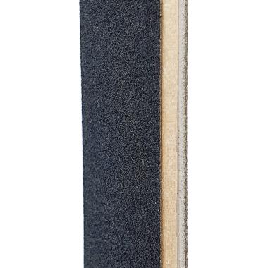 Одноразовая пилочка для ногтей двусторонняя, 150/180 грит — ThePilochki | фото 811